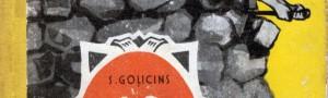40 meklētāji by Sergejs Goļicins