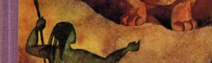 Alu Lauva by Žozefs Ronī vecākais