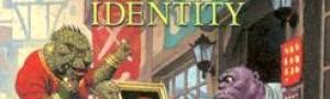Myth-Taken Identity (Myth Adventures #15) by Robert Lynn Asprin, Jody Lynn Nye