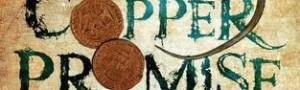 The Copper Promise (The Copper Promise #1) by Jen Williams