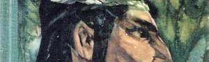 Zvērkāvis by Džeimss Fenimors Kūpers