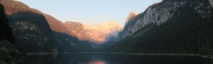 Ceļojums pa Austriju V