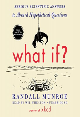 randall munroe what if was wäre wenn