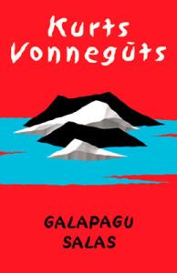 Galapagu salas