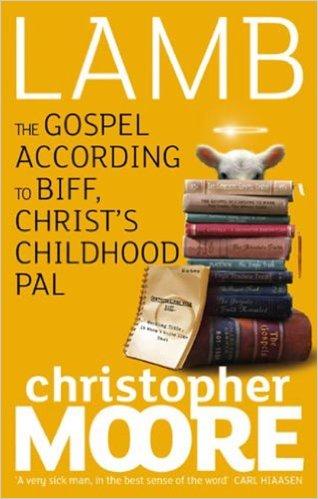 Lamb A Novel