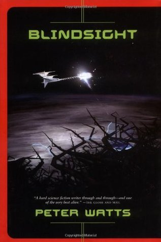 Blindsight (Firefall #1) by Peter Watts