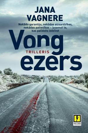 Vongezers by Jana Vagnere