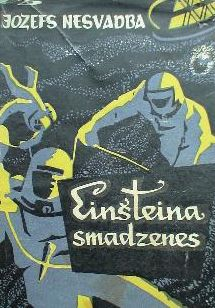 Einšteina smadzenes