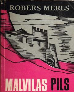 Malvilas pils