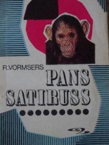 Pans satiruss