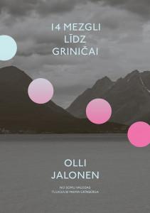 14 mezgli līdz Griničai by Olli Jalonen