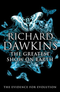The Greatest Show on Earth The Evidence for Evolution by Richard Dawkins