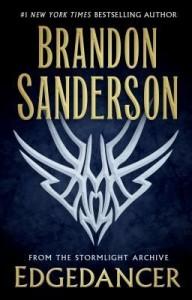 Edgedancer (The Stormlight Archive #2.5) by Brandon Sanderson