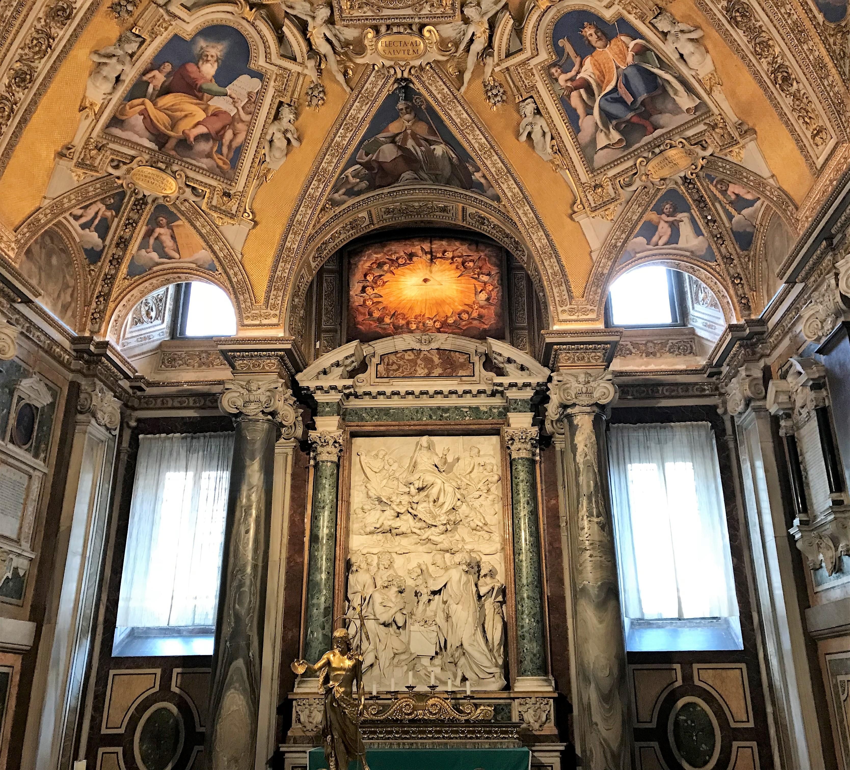 Basilica di Santa Maria Maggiore 2