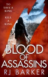 Blood of assasins